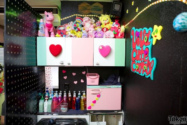 Viva Cute Candy Hair Salon Tokyo (4)