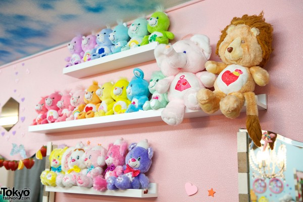 Viva Cute Candy Hair Salon Tokyo (6)