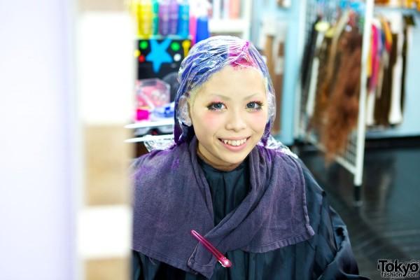 Viva Cute Candy Hair Salon Tokyo (19)