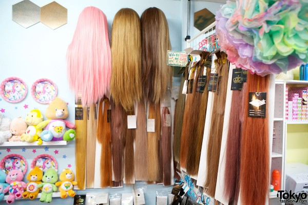 Viva Cute Candy Hair Salon Tokyo (20)