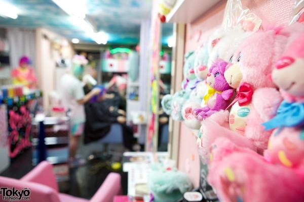Viva Cute Candy Hair Salon Tokyo (32)
