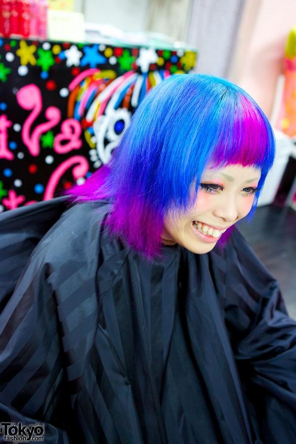 Viva Cute Candy Hair Salon Tokyo (35)