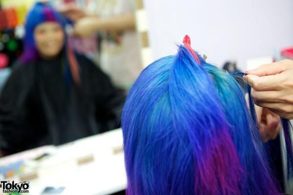 Viva Cute Candy Hair Salon Tokyo (41)