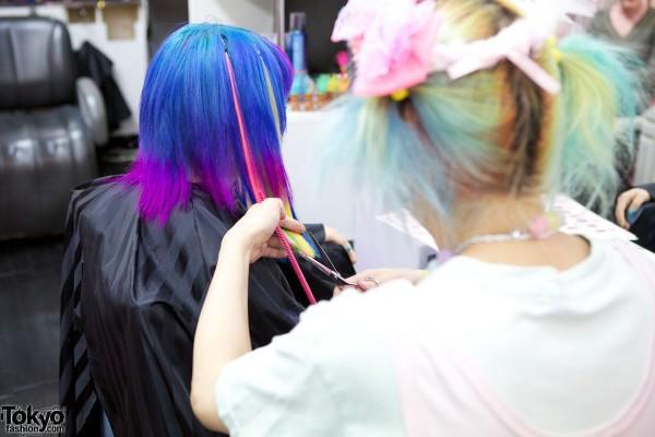 Viva Cute Candy Hair Salon Tokyo (52)