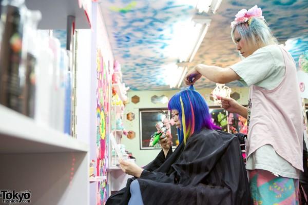 Viva Cute Candy Hair Salon Tokyo (53)