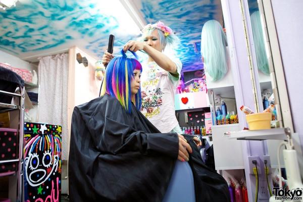 Viva Cute Candy Hair Salon Tokyo (57)