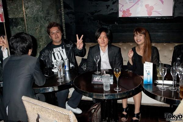 Yasumasa Yonehara 54th Birthday Party in Tokyo (6)