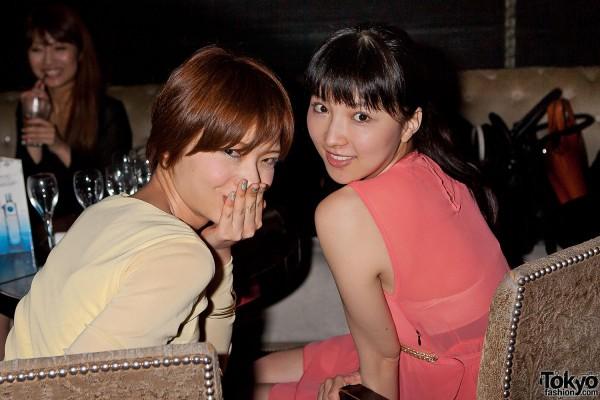 Yasumasa Yonehara 54th Birthday Party in Tokyo (7)