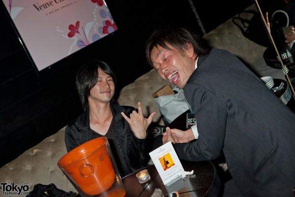 Yasumasa Yonehara 54th Birthday Party in Tokyo (8)