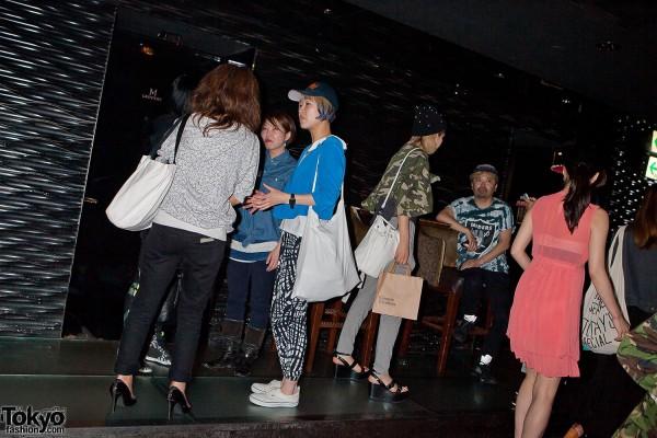 Yasumasa Yonehara 54th Birthday Party in Tokyo (9)