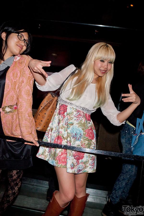 Yasumasa Yonehara 54th Birthday Party in Tokyo (14)