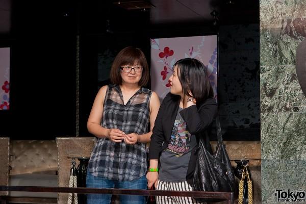 Yasumasa Yonehara 54th Birthday Party in Tokyo (17)