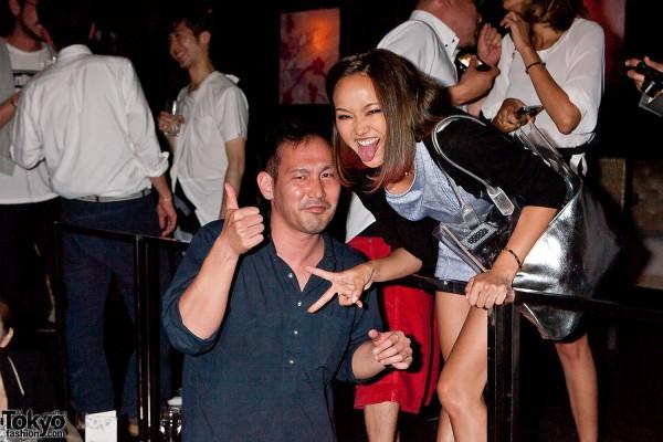 Yasumasa Yonehara 54th Birthday Party in Tokyo (21)