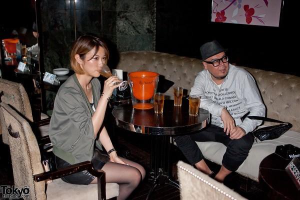 Yasumasa Yonehara 54th Birthday Party in Tokyo (25)