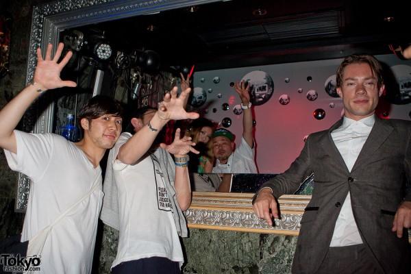 Yasumasa Yonehara 54th Birthday Party in Tokyo (28)