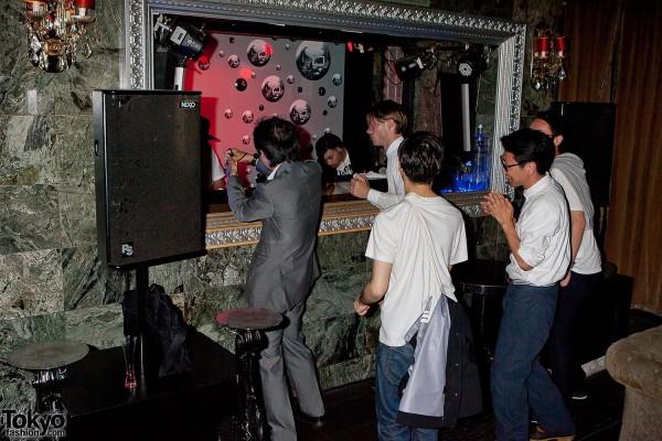 Yasumasa Yonehara 54th Birthday Party in Tokyo (32)