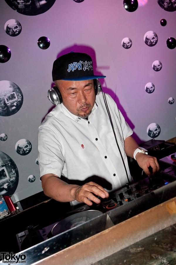 Yasumasa Yonehara 54th Birthday Party in Tokyo (33)