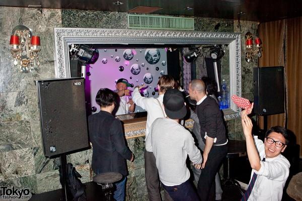 Yasumasa Yonehara 54th Birthday Party in Tokyo (39)