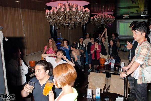 Yasumasa Yonehara 54th Birthday Party in Tokyo (45)