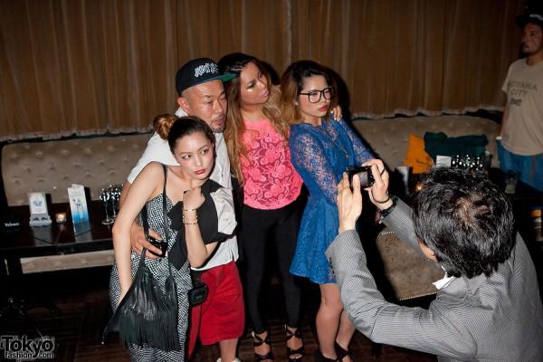 Yasumasa Yonehara 54th Birthday Party in Tokyo (47)