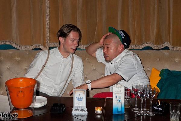 Yasumasa Yonehara 54th Birthday Party in Tokyo (50)