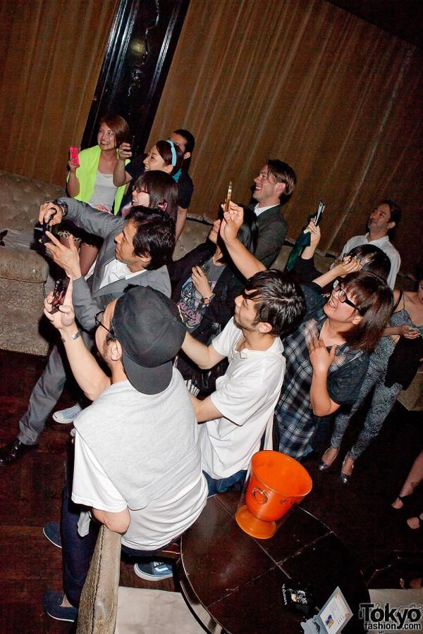 Yasumasa Yonehara 54th Birthday Party in Tokyo (54)