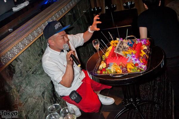 Yasumasa Yonehara 54th Birthday Party in Tokyo (59)
