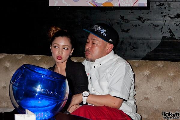 Yasumasa Yonehara 54th Birthday Party in Tokyo (60)