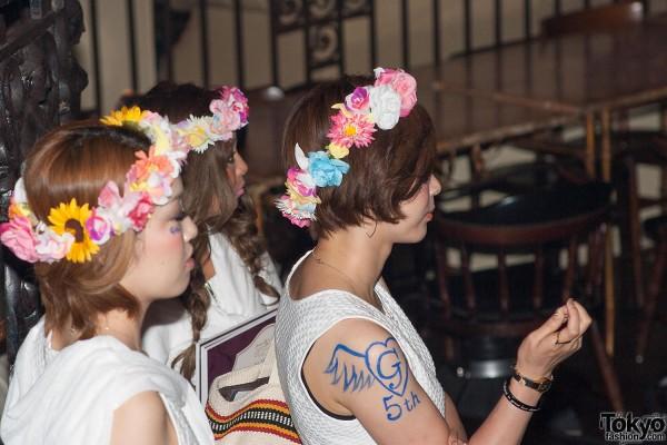 Grimoire Tokyo - Beautiful Vintage Fashion 5th (2)