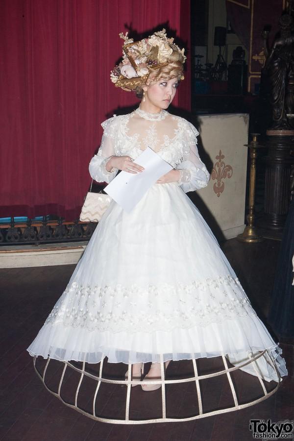 Grimoire Tokyo - Beautiful Vintage Fashion 5th (4)