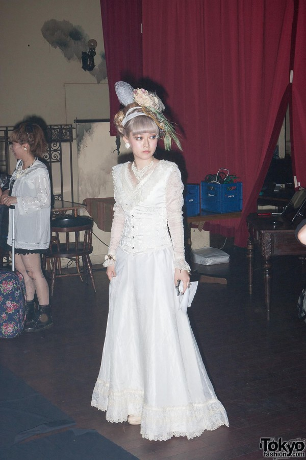 Grimoire Tokyo - Beautiful Vintage Fashion 5th (5)