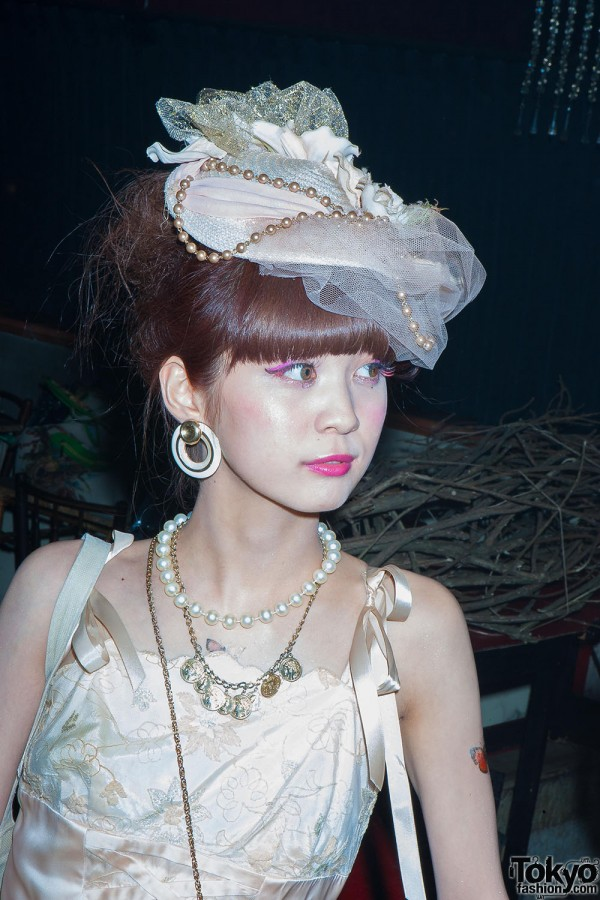 Grimoire Tokyo - Beautiful Vintage Fashion 5th (6)