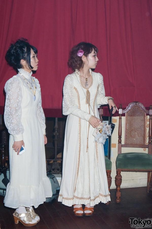 Grimoire Tokyo - Beautiful Vintage Fashion 5th (7)