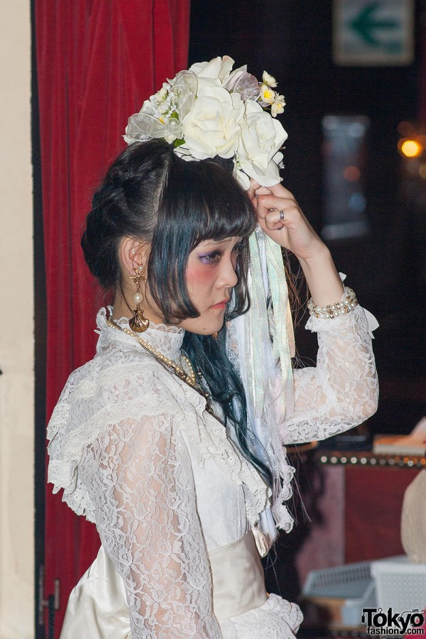 Grimoire Tokyo - Beautiful Vintage Fashion 5th (10)