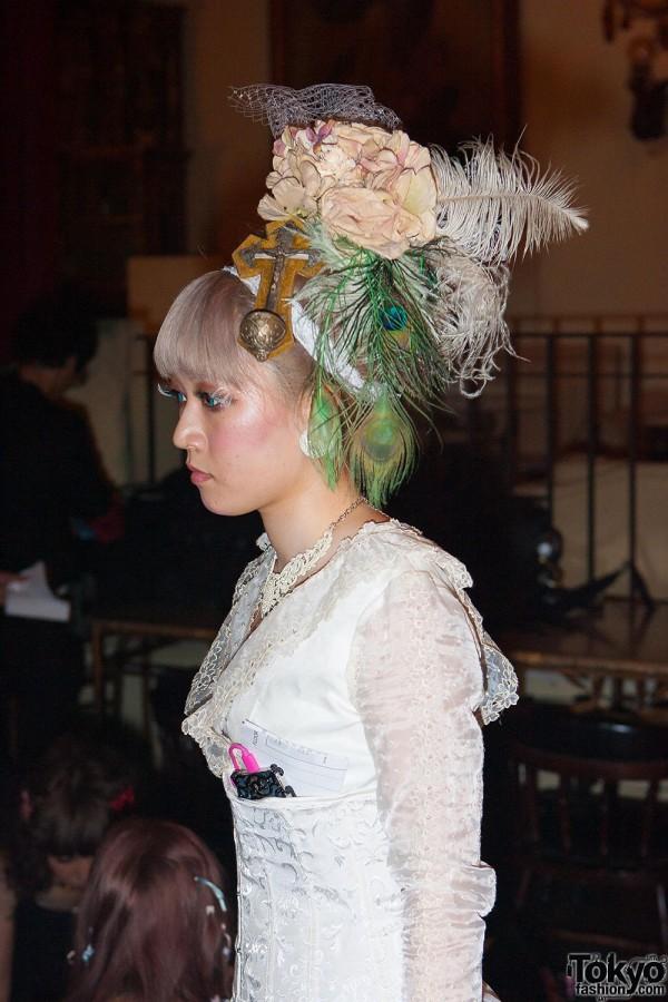 Grimoire Tokyo - Beautiful Vintage Fashion 5th (12)