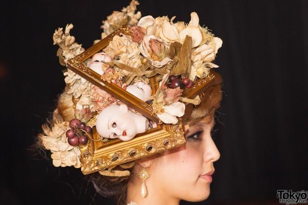 Grimoire Tokyo - Beautiful Vintage Fashion 5th (13)