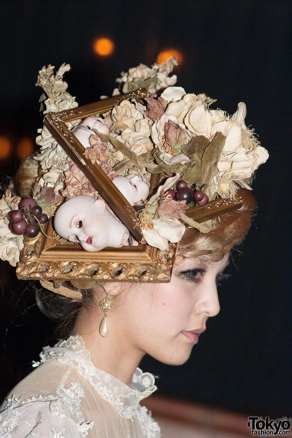 Grimoire Tokyo - Beautiful Vintage Fashion 5th (14)
