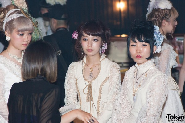 Grimoire Tokyo - Beautiful Vintage Fashion 5th (18)