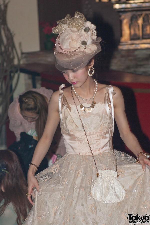 Grimoire Tokyo - Beautiful Vintage Fashion 5th (23)