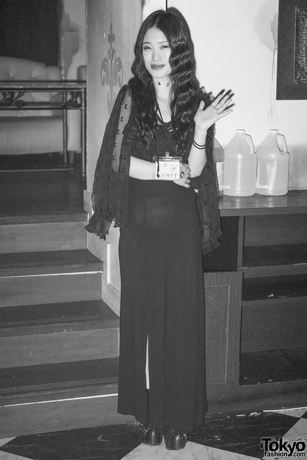 Grimoire Tokyo - Beautiful Vintage Fashion 5th (24)