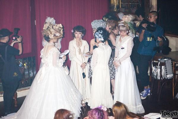 Grimoire Tokyo - Beautiful Vintage Fashion 5th (27)