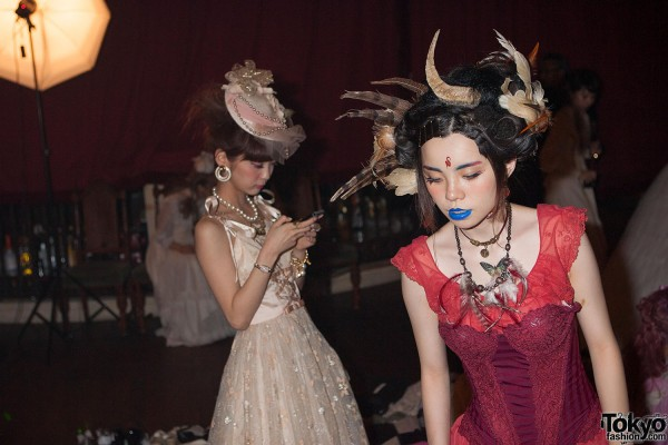Grimoire Tokyo - Beautiful Vintage Fashion 5th (28)