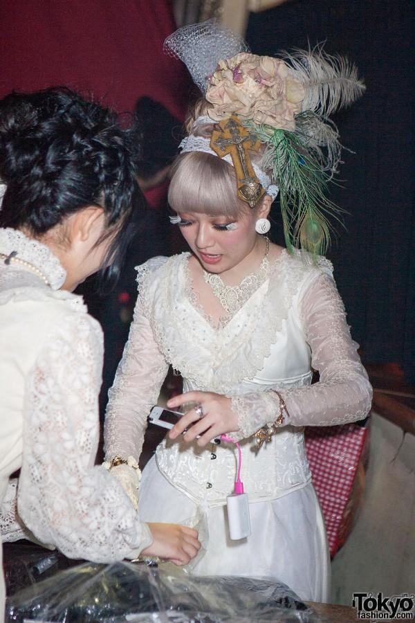 Grimoire Tokyo - Beautiful Vintage Fashion 5th (30)