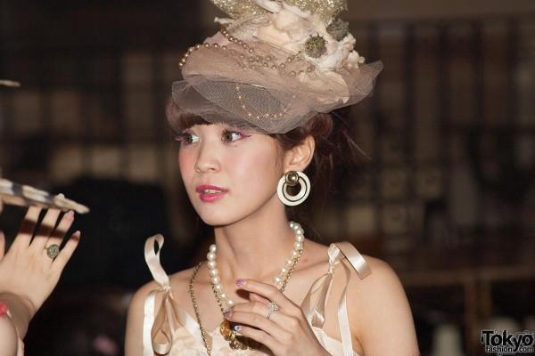 Grimoire Tokyo - Beautiful Vintage Fashion 5th (31)