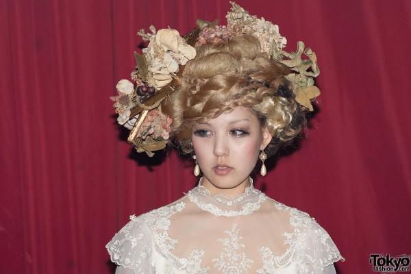 Grimoire Tokyo - Beautiful Vintage Fashion 5th (32)