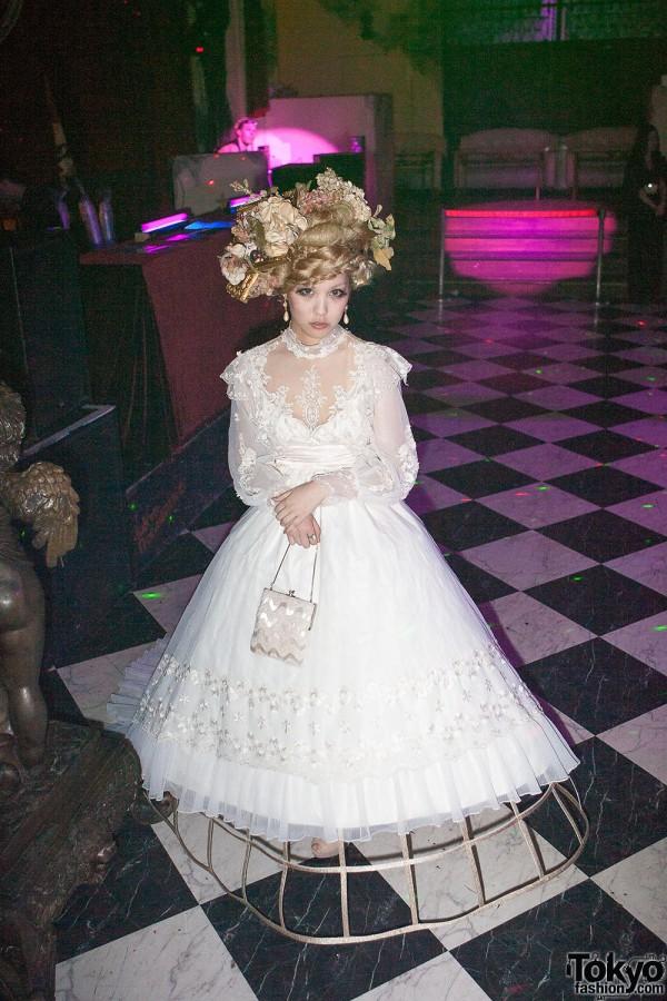 Grimoire Tokyo - Beautiful Vintage Fashion 5th (38)
