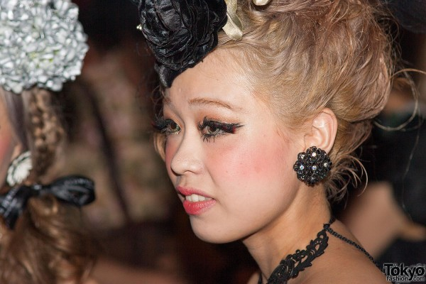 Grimoire Tokyo - Beautiful Vintage Fashion 5th (42)