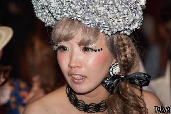 Grimoire Tokyo - Beautiful Vintage Fashion 5th (43)
