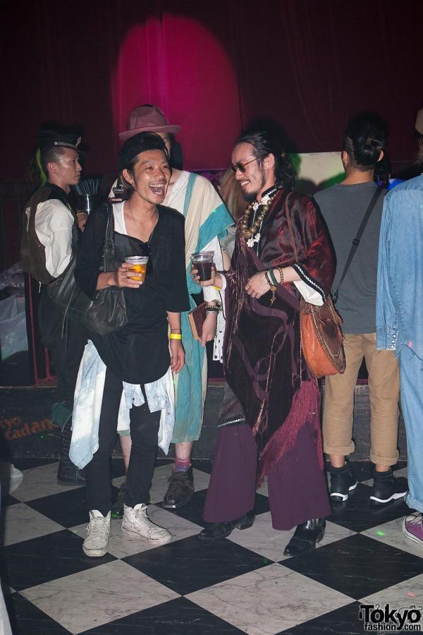 Grimoire Tokyo - Beautiful Vintage Fashion 5th (44)