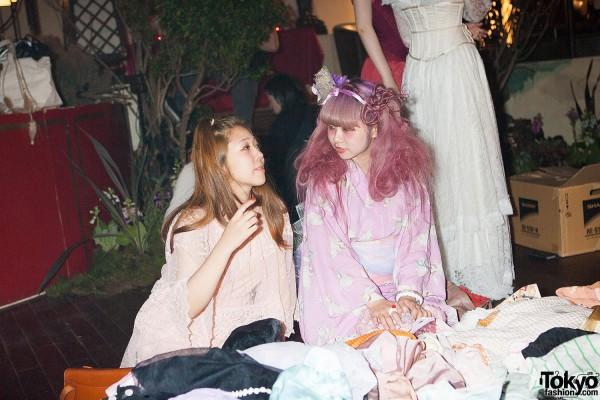Grimoire Tokyo - Beautiful Vintage Fashion 5th (50)